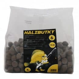 halibutky pytel
