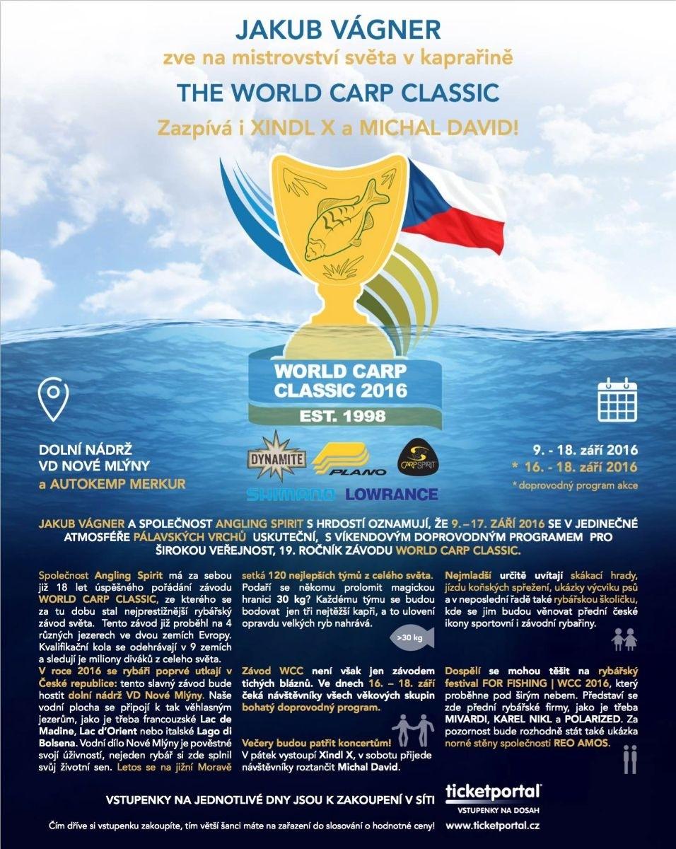 Doprovodný program WCC
