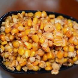 Vařená-kukuřice